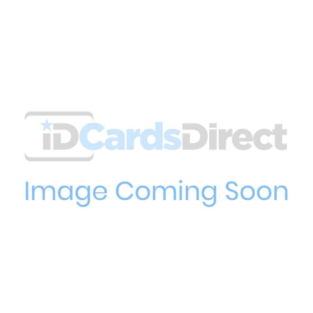 Fargo 45201 Premium Black Monochrome Ribbon - ID Cards Direct